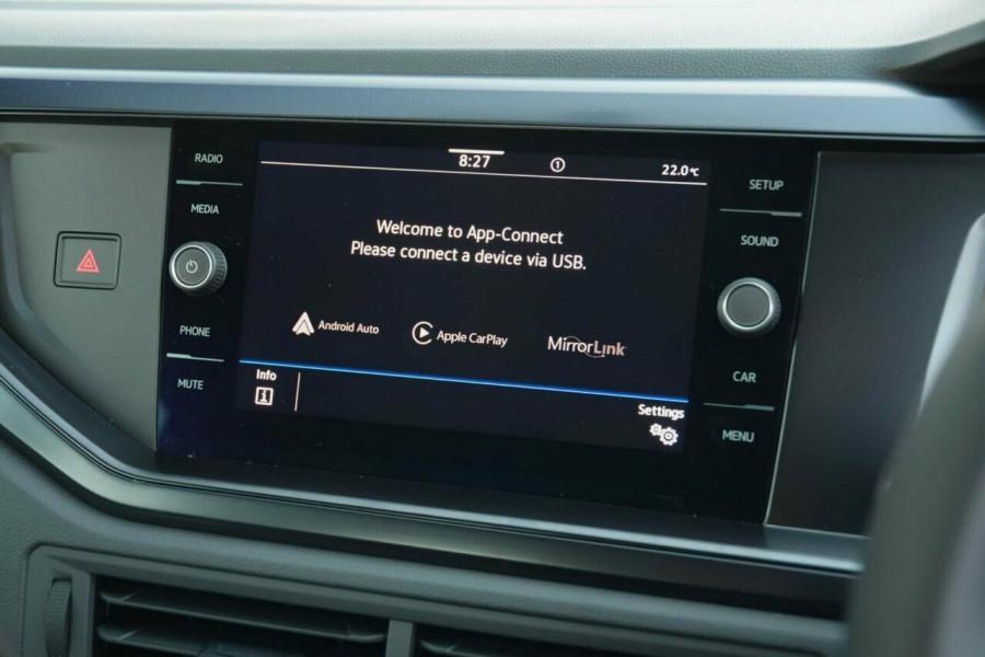2020 MY21 Volkswagen Polo AW Trendline Hatchback Image 11