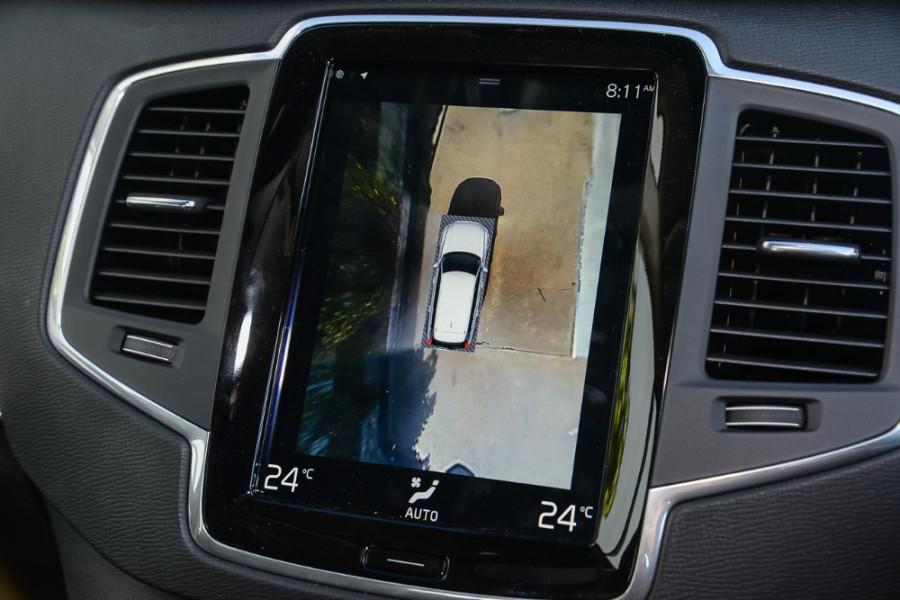 2017 MY18 Volvo XC90 L Series T6 Momentum Suv Mobile Image 12
