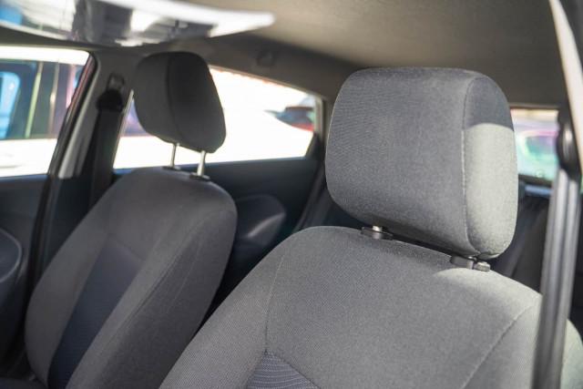 2012 Ford Fiesta WT CL Hatchback Image 13