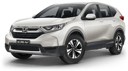 2020 Honda CR-V RW Vi 2WD Suv