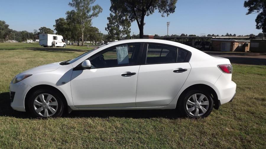 2011 Mazda 3 BL10F2 Neo Sedan Image 4