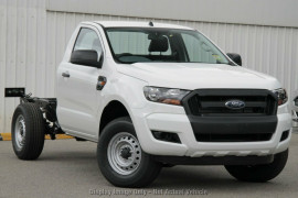 Ford Ranger XL PX MkII MY18