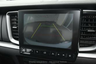 2020 MY21 Mazda BT-50 TF XTR 4x4 Pickup Utility image 12