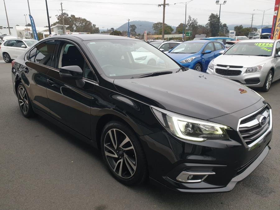 Used 2019 Subaru Liberty 2.5i Wodonga #25298 | Blacklocks