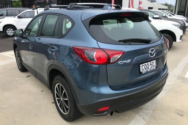2014 MY13 Mazda CX-5 CX-5 Suv Image 4