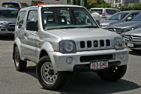 Suzuki Jimny JLX SN413