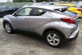 2018 Toyota C-hr NGX10R Suv Mobile Image 7