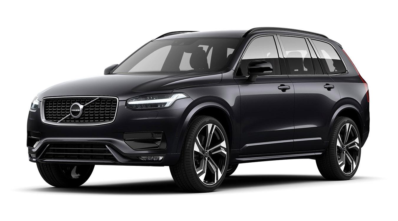 2020 Volvo XC90 L Series T8 R-Design Suv