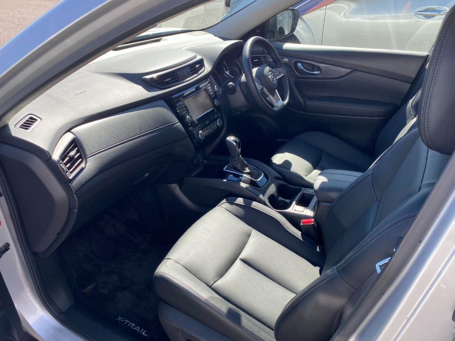 2020 Nissan X-Trail T32 Series III ST-L Suv Image 8