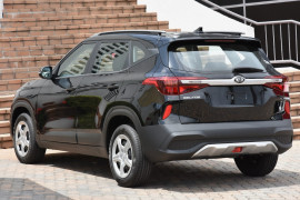 2019 MY20 Kia Seltos SP2 S with Safety Pack Wagon Image 3
