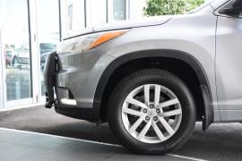 2015 Toyota Kluger GSU50R GX Suv Image 5