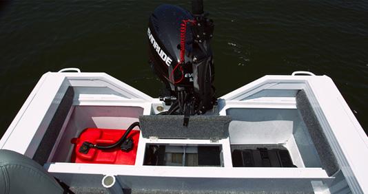 429S Proline Angler Options