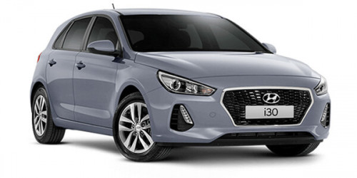 2018 Hyundai i30 PD2 Active Hatch