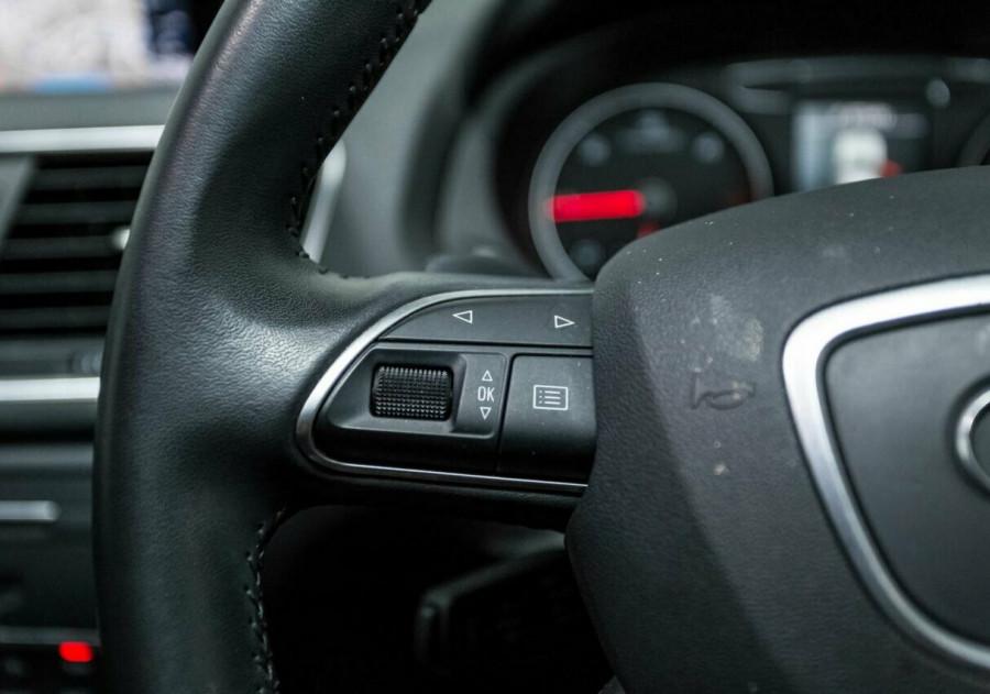 2015 Audi Q3 8U MY15 TDI S tronic quattro Wagon