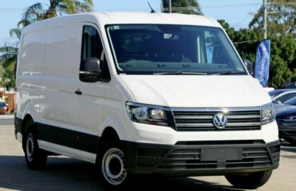 2019 MY20 Volkswagen Crafter SY1 35 Runner MWB Van