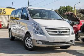 Hyundai iMAX TQ Series II (TQ3) UPG
