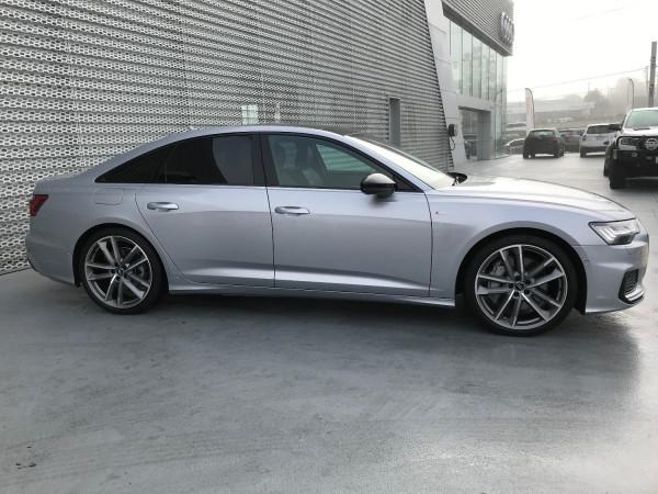 2019 Audi A6 4A MY19 55 TFSI Sedan