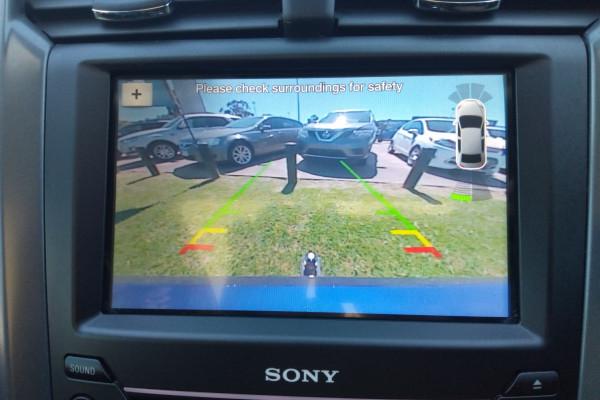 2016 Ford Mondeo MD TITANIUM Hatchback Mobile Image 14