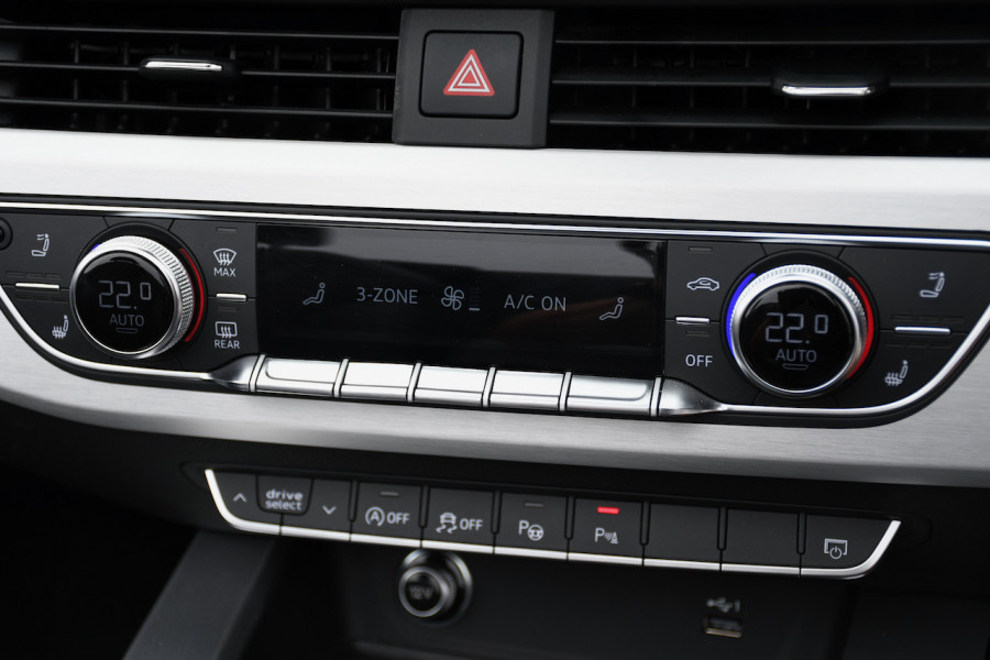 2019 Audi A5 F5 MY19 45 TFSI Cabriolet Image 15
