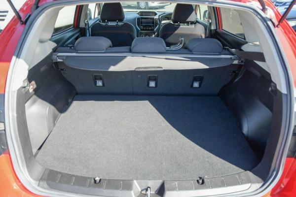 2019 Subaru XV G5X MY19 2.0i Lineartronic AWD Suv Image 5