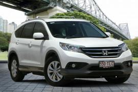 Honda CR-V VTi-S 4WD RM MY14