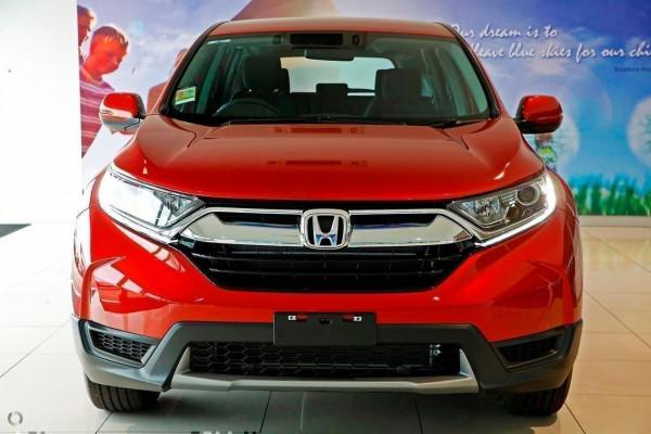 2020 Honda CR-V RW Vi 2WD Suv Image 2