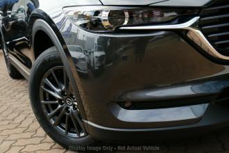 2021 Mazda CX-8 KG2WLA Touring SKYACTIV-Drive FWD Suv Image 2
