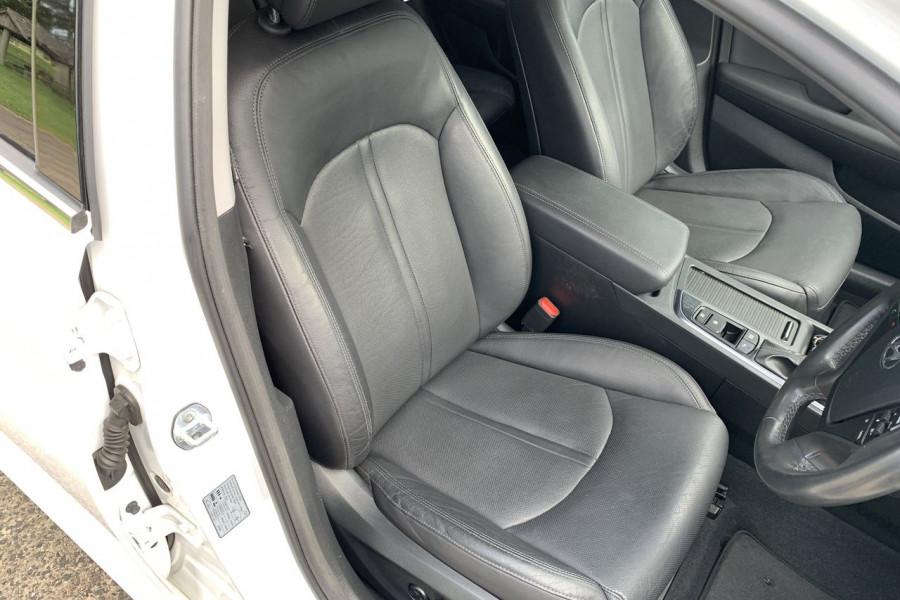 2015 Hyundai Sonata LF Premium Sedan Image 6