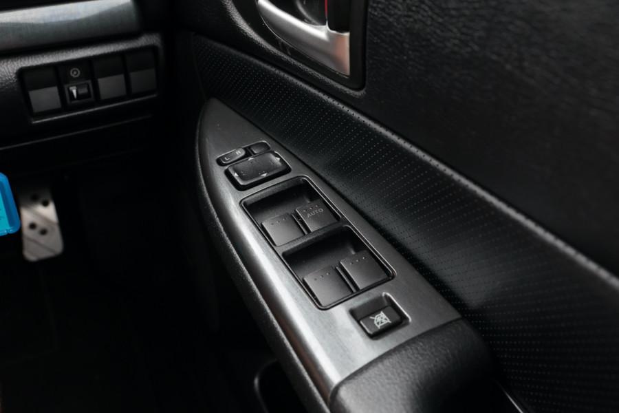 2006 Mazda 6 GG1032 Luxury Sports Hatch Image 20