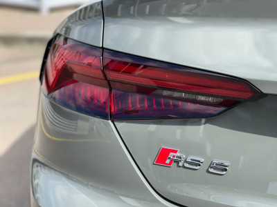 2018 Audi Rs5 F5 MY18 Coupe
