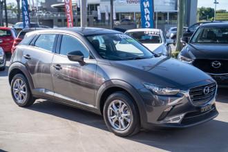2019 Mazda CX-3 DK2W7A Maxx Sport Suv Image 3