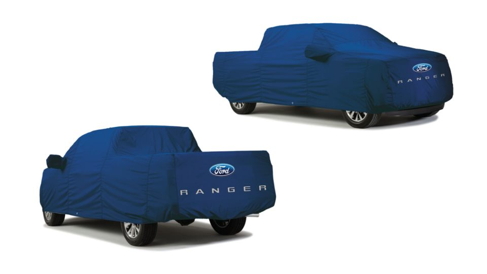 Car Cover - Ultra'tect outdoor and indoor use - FLA