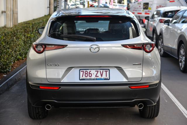 2020 Mazda CX-30 DM Series G25 Touring Wagon Image 4