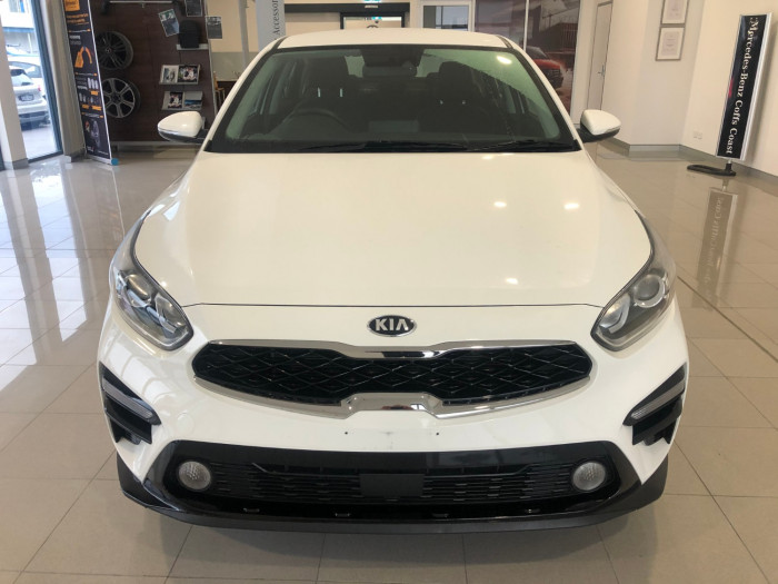 2019 Kia Cerato BD MY19 S Sedan Image 2