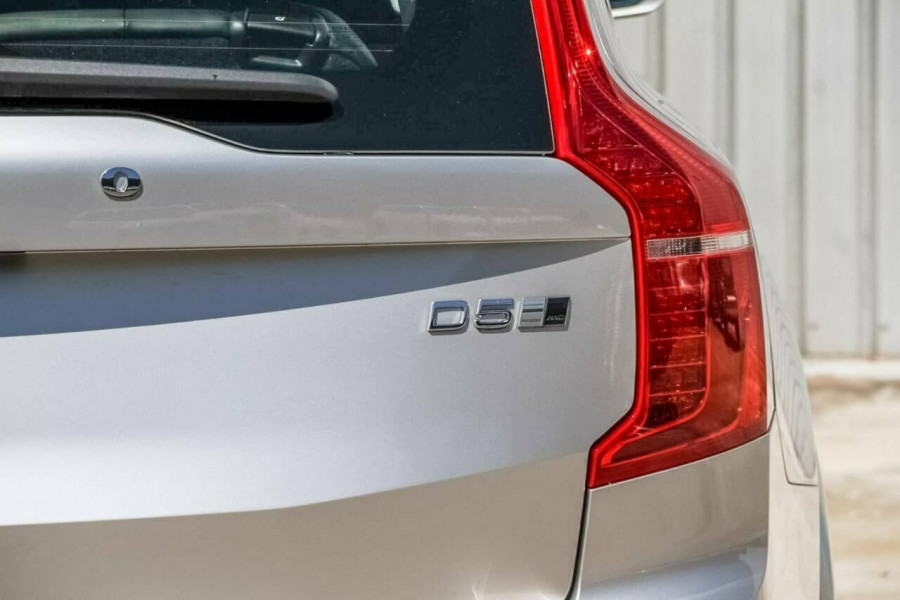 2019 MY20 Volvo XC90 L Series D5 Inscription Suv Image 20
