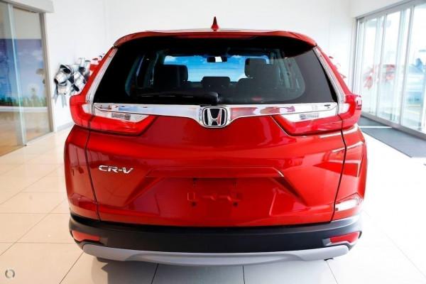 2020 Honda CR-V RW Vi 2WD Suv Image 3