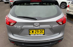 2012 Mazda Cx-5 KE1021 Tw.Turbo Grand Touring Awd wagon