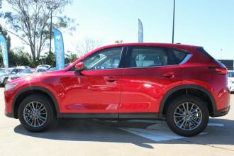 2021 Mazda CX-5 KF Series Touring Suv image 6