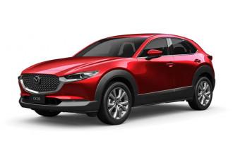 Mazda CX-30 G25 Touring DM Series
