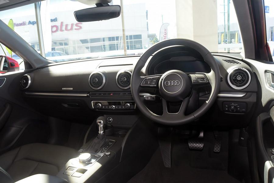 2019 Audi A3 Hatchback Mobile Image 10