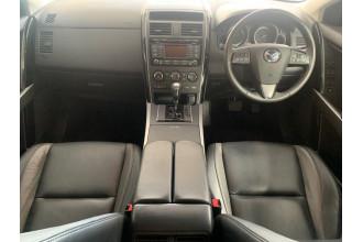 2012 Mazda CX-9 TB10A4 MY12 Suv Image 2