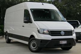 Volkswagen Crafter LWB SY1