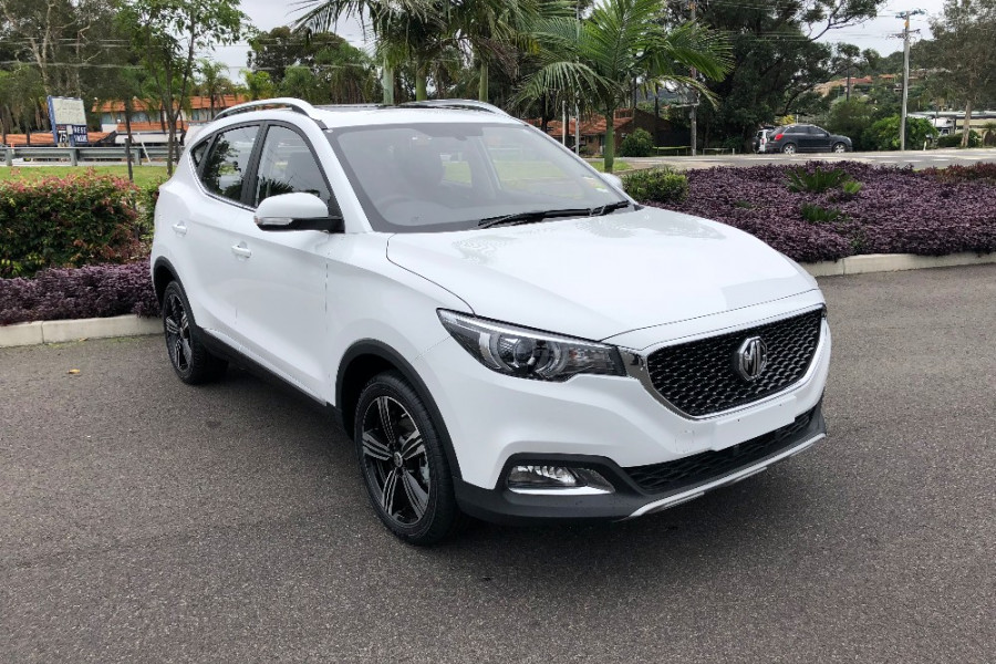2018 Mg Zs Essence For Sale In Geoff King Mg