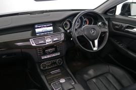 2013 MY13.5 Mercedes-Benz Cls-class C218 MY13.5 CLS250 CDI Sedan Image 5