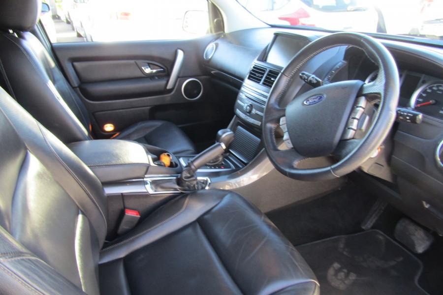 2014 Ford Territory SZ TITANIUM Wagon Image 13
