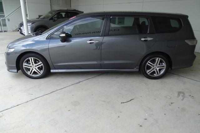 2011 Honda Odyssey Luxury