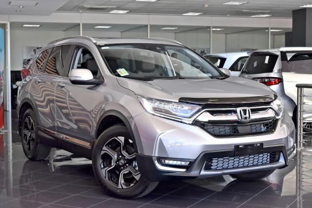 2019 Honda CR-V RW VTi-LX AWD Suv