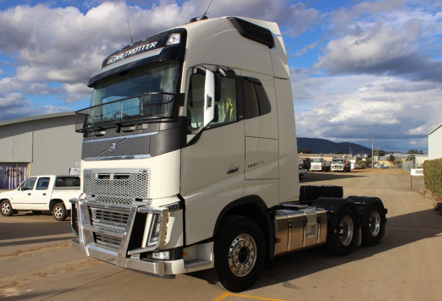 2017 Volvo FH16 Truck