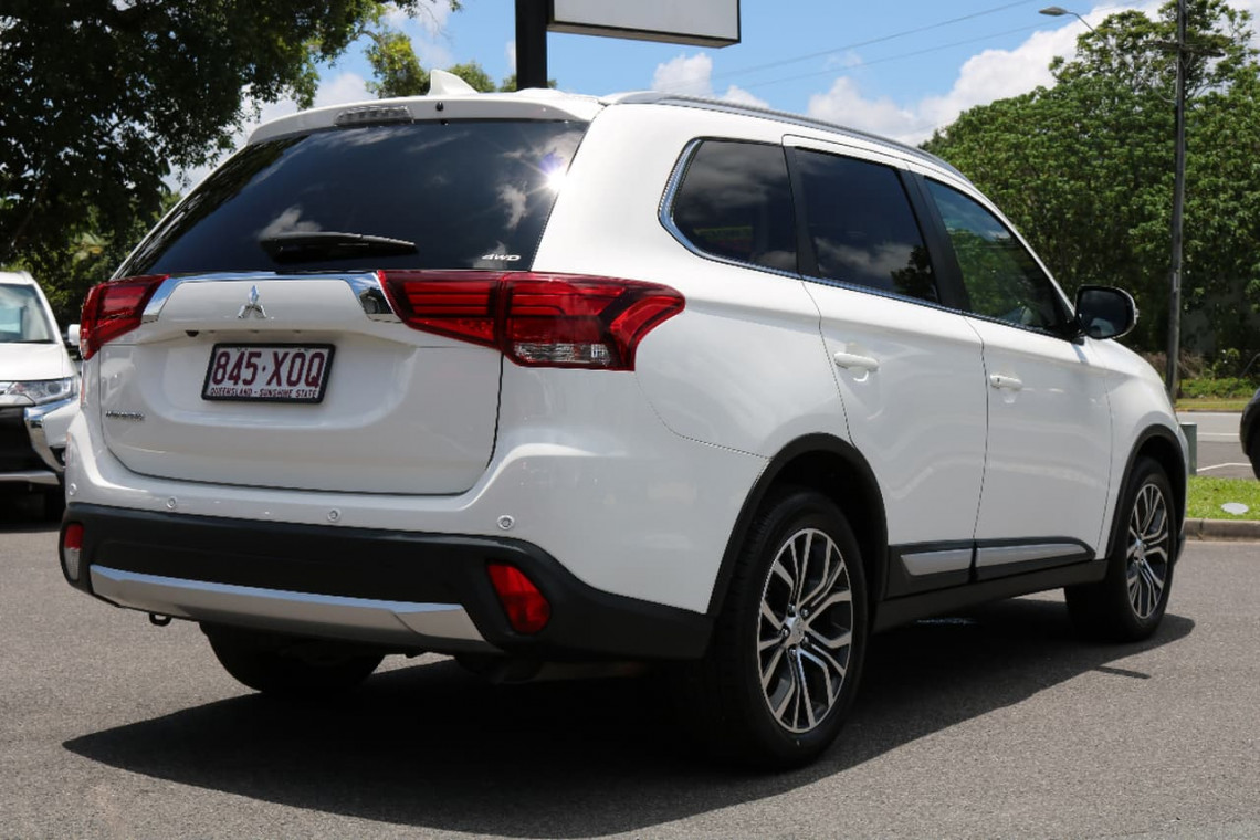 Subaru Demo Cars For Sale