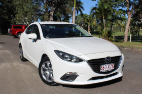 Mazda 3 Sedan BM